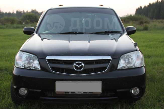 Mazda Tribute, 2002 год, 330 000 руб.