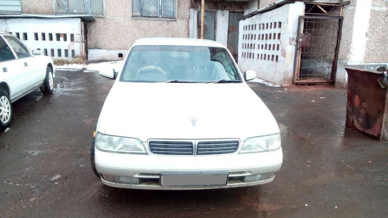 Nissan Laurel, 1996 год, 175 000 руб.