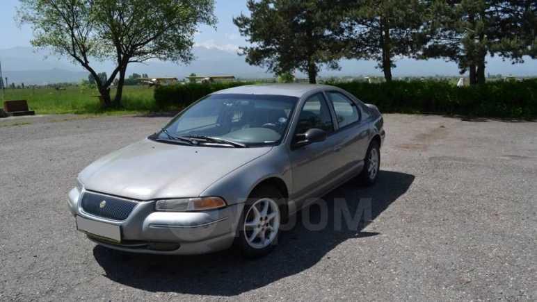 Chrysler Cirrus, 1995 год, 80 000 руб.