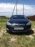 Opel Astra, 2010 год, 420 000 руб.
