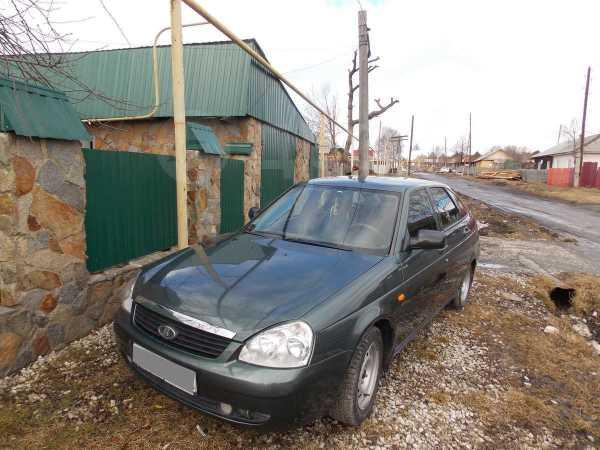 Лада Приора, 2009 год, 205 000 руб.