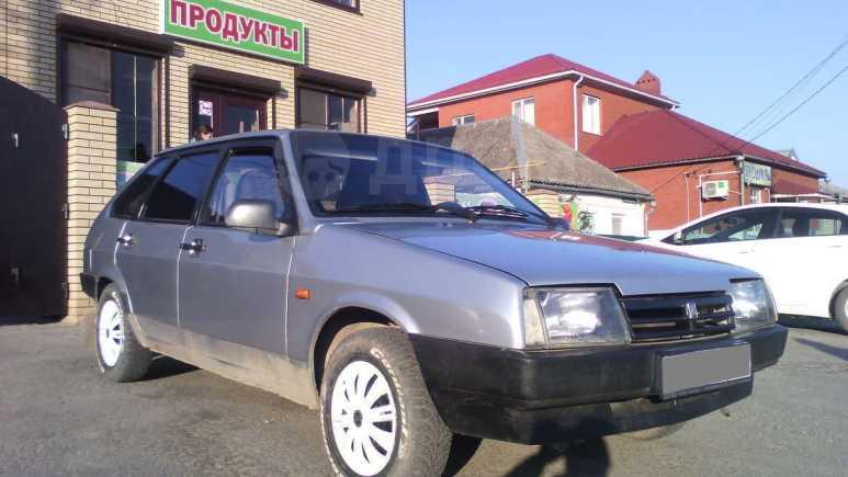 Лада 2109, 2002 год, 69 000 руб.