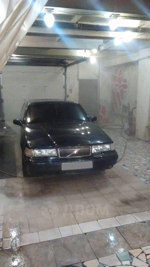 Volvo 960, 1997 год, 125 000 руб.