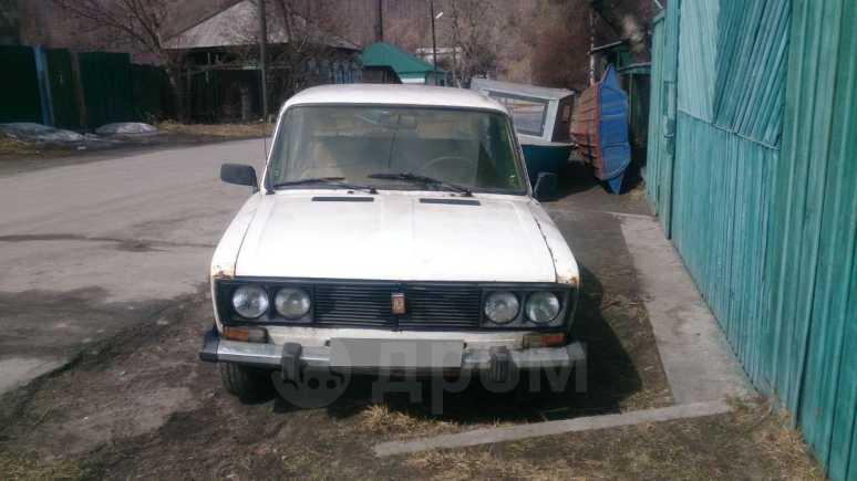 Лада 2106, 1989 год, 10 000 руб.