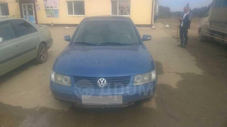 Volkswagen Passat, 1998 год, 220 000 руб.