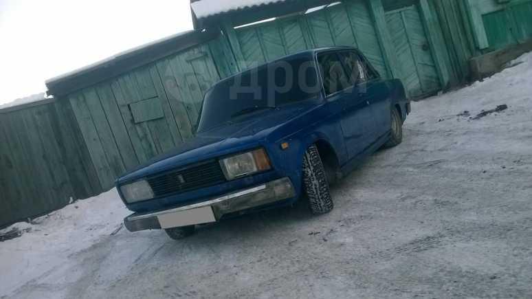Лада 2105, 1981 год, 30 000 руб.
