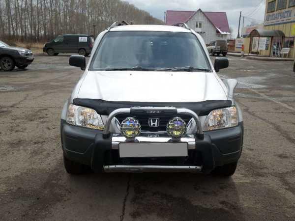 Honda CR-V, 1996 год, 287 000 руб.