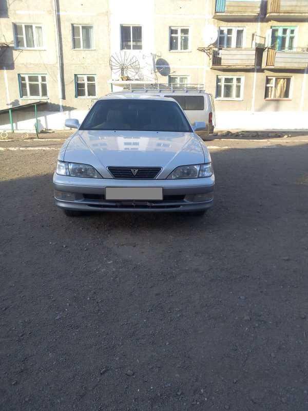 Toyota Vista, 1998 год, 215 000 руб.