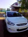 Hyundai Accent, 2011 год, 479 000 руб.