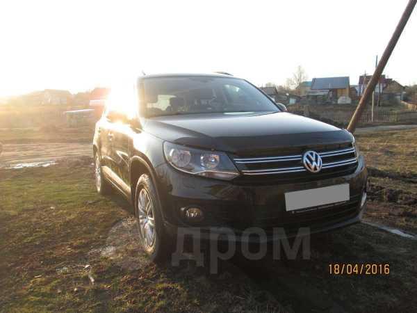 Volkswagen Tiguan, 2014 год, 1 200 000 руб.