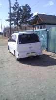 Nissan Cube, 2001 год, 180 000 руб.
