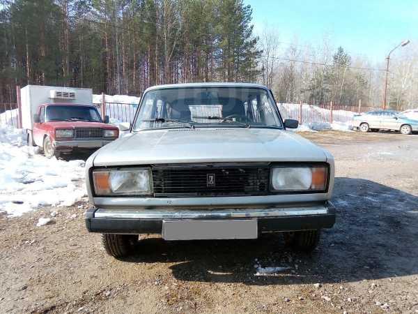 Лада 2104, 2010 год, 85 000 руб.