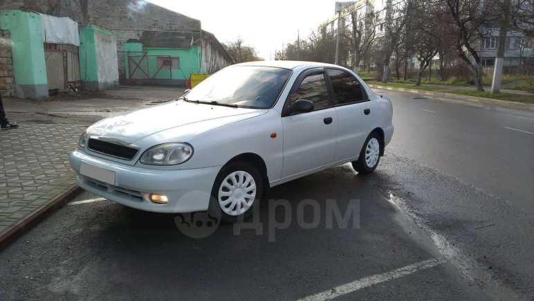 Chevrolet Lanos, 2009 год, 210 000 руб.