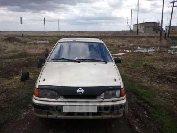 Лада 2115 Самара, 1998 год, 40 000 руб.