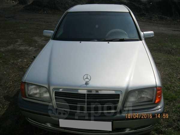 Mercedes-Benz C-Class, 1999 год, 220 000 руб.