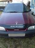 Toyota Caldina, 1994 год, 185 000 руб.