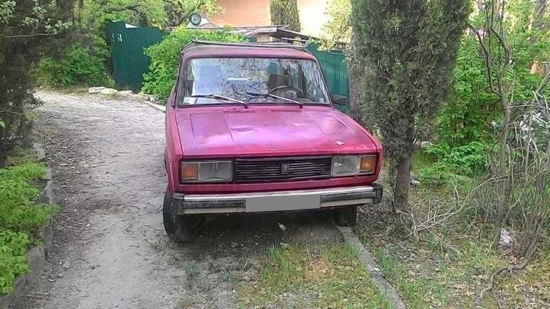 Лада 2105, 1994 год, 70 000 руб.