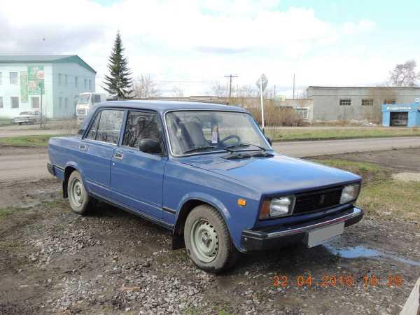 Лада 2105, 2006 год, 75 000 руб.
