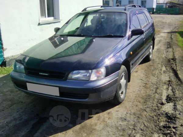 Toyota Caldina, 1993 год, 177 000 руб.