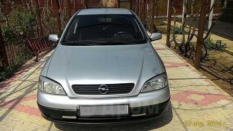 Opel Astra, 1999 год, 230 000 руб.