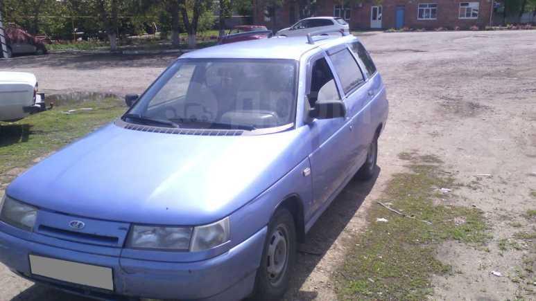 Лада 2111, 2004 год, 97 000 руб.