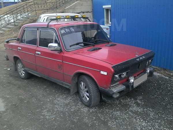 Лада 2106, 1986 год, 65 000 руб.