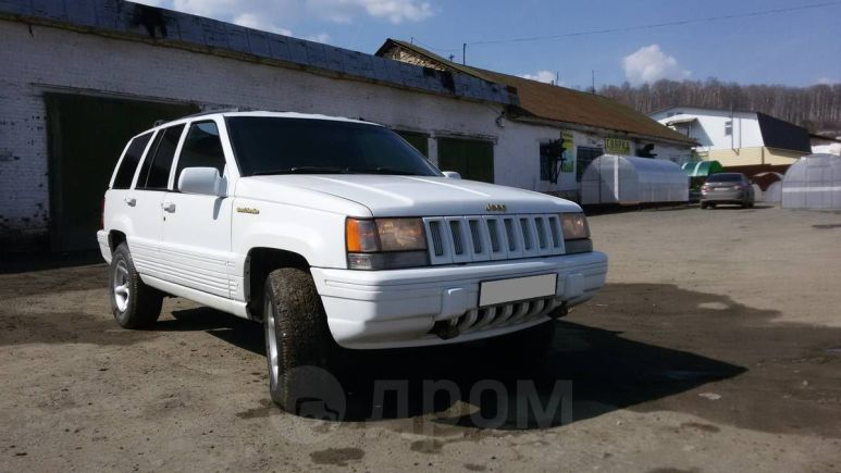 Jeep Cherokee, 1992 год, 250 000 руб.