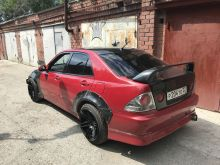 Новосибирск Altezza 2000