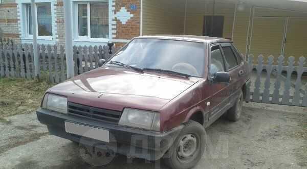 Лада 21099, 1996 год, 45 000 руб.