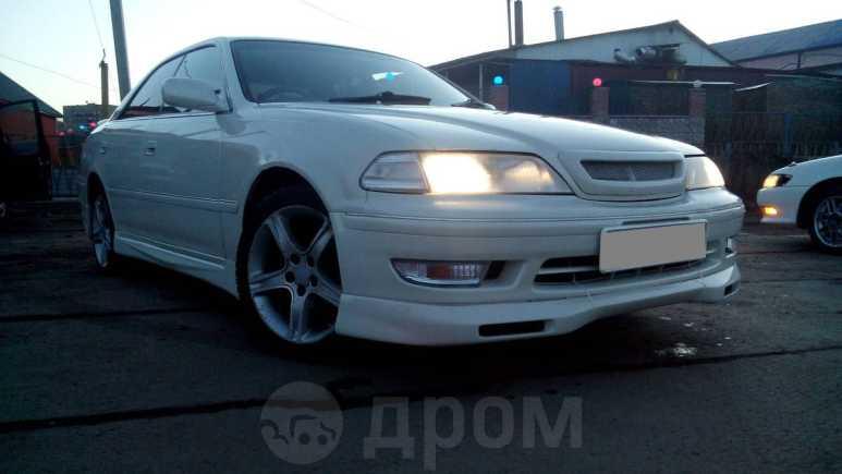 Toyota Mark II, 1996 год, 255 000 руб.