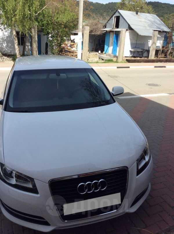 Audi A3, 2010 год, 570 000 руб.
