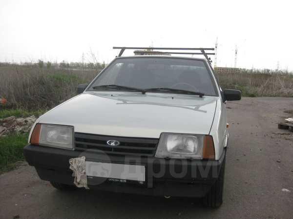 Лада 2109, 2002 год, 117 000 руб.