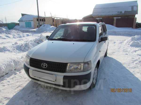 Toyota Probox, 2006 год, 240 000 руб.
