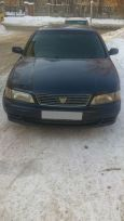 Nissan Cefiro, 1994 год, 145 000 руб.