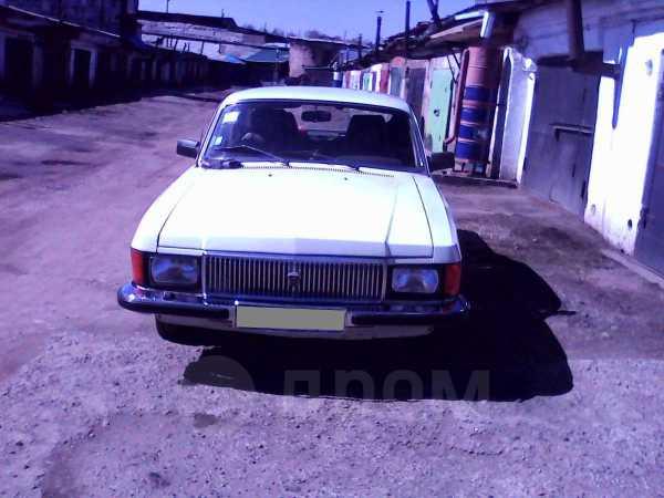 ГАЗ 3102 Волга, 1996 год, 60 000 руб.
