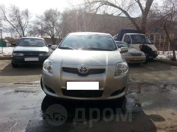Toyota Auris, 2008 год, 385 500 руб.