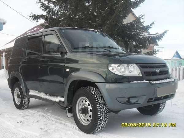 УАЗ Патриот, 2006 год, 310 000 руб.