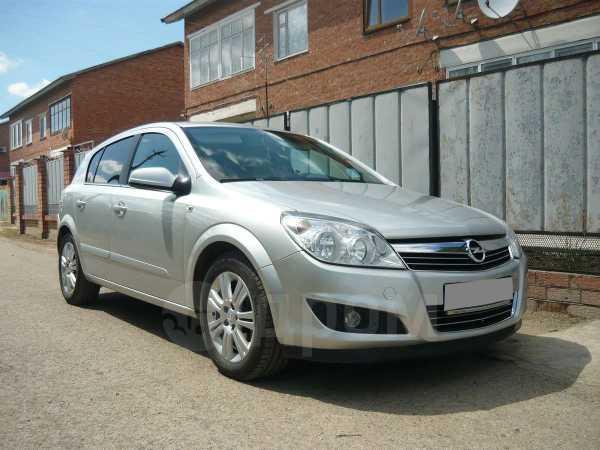 Opel Astra, 2007 год, 395 000 руб.