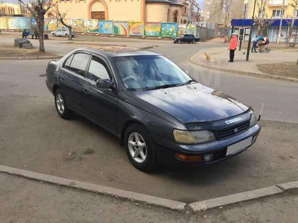 Toyota Corona, 1994 год, 148 000 руб.