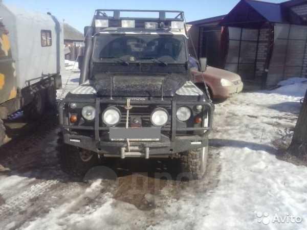 Land Rover Defender, 2006 год, 950 000 руб.