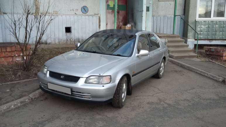 Honda Domani, 1994 год, 125 000 руб.