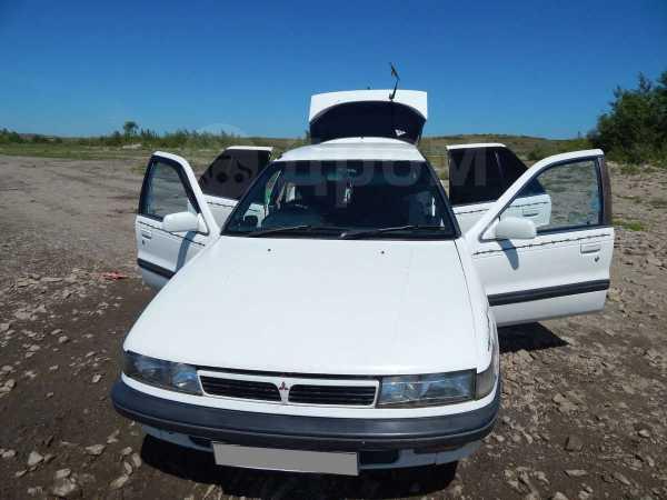 Mitsubishi Lancer, 1990 год, 50 000 руб.