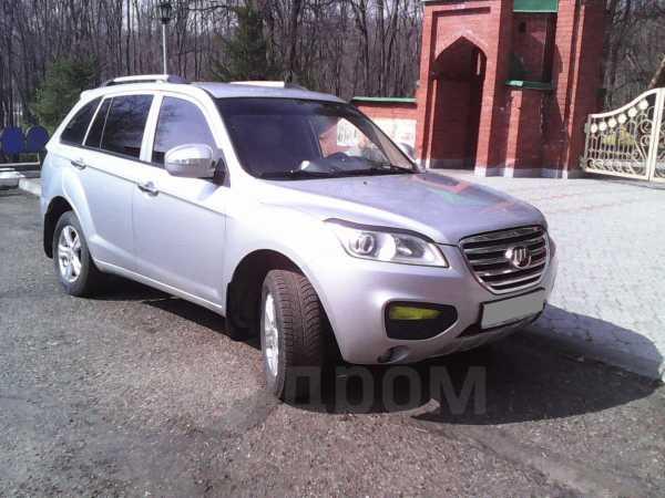 Lifan X60, 2012 год, 395 000 руб.