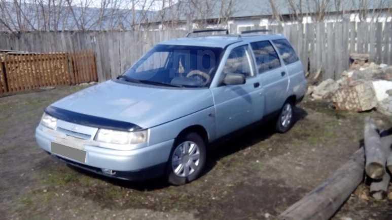Лада 2111, 2001 год, 95 000 руб.
