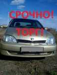 Toyota Platz, 2000 год, 140 000 руб.