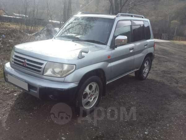 Mitsubishi Pajero iO, 1998 год, 290 000 руб.