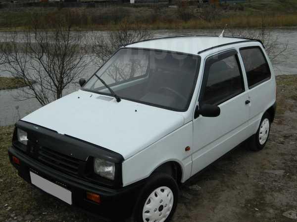 Лада 1111 Ока, 2004 год, 65 000 руб.