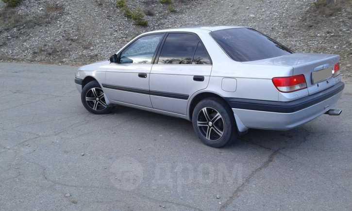 Toyota Carina, 1997 год, 320 000 руб.