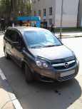 Opel Zafira, 2011 год, 520 000 руб.