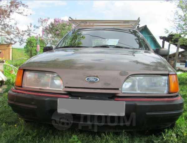 Ford Sierra, 1989 год, 56 000 руб.